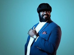 Gregory Porter to play Birmingham's Symphony Hall