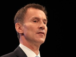Justin Webb turns air blue with Jeremy Hunt name blunder