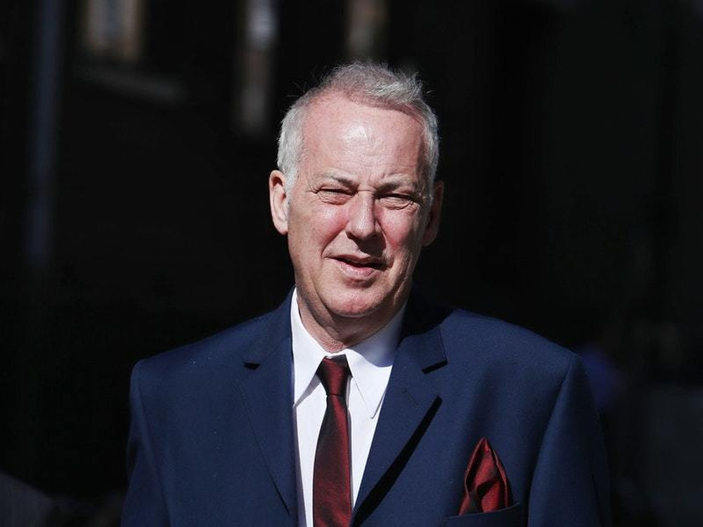 Michael Barrymore pool victim's dad: I have to find the truth