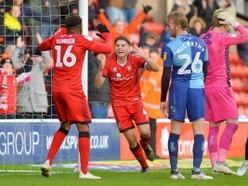 Walsall reject bids for George Dobson and Morgan Ferrier