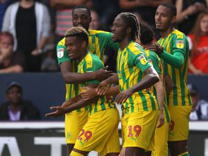 Luton 1 West Brom 2 - Player ratings