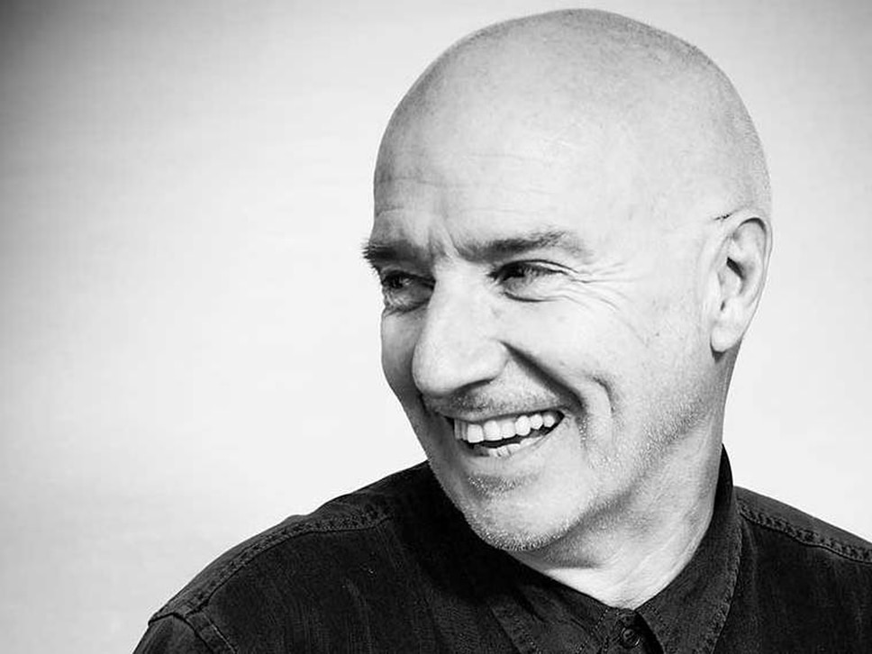 Midge Ure to play Stafford