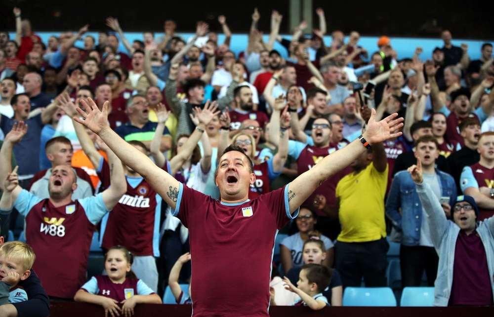 Comment: Why it's never been harder to get a ticket at Aston Villa