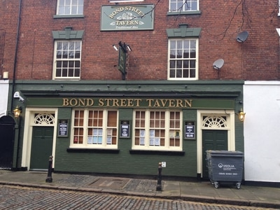 The Bond Street Tavern: Wolverhampton pub has licence revoked after violence
