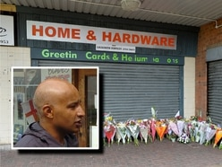 Sadness at death of 'amazing' Wolverhampton shopkeeper