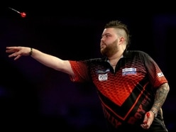Michael van Gerwen and Michael Smith secure play-off spots in Manchester