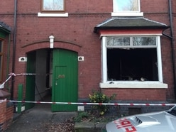 Man dies after house fire in Netherton