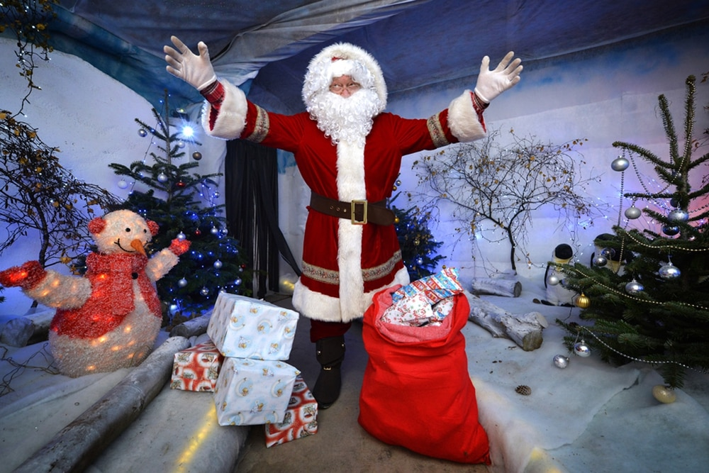 Christmas returns to Sandwell Valley | Express & Star