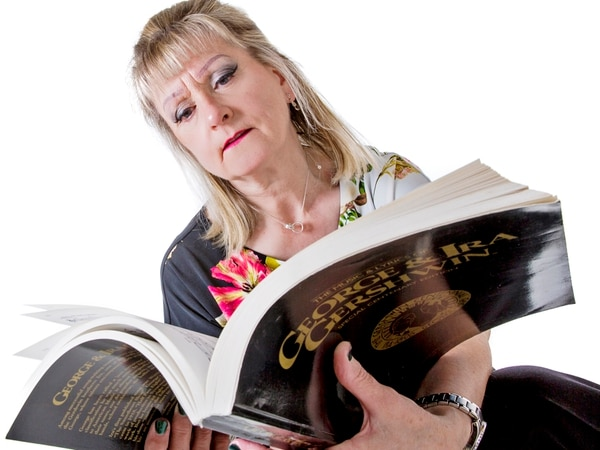 Tributes paid to former Wolverhampton Civic Choir and Penn Singers member Claire - you Midlands and Shropshire am dram guide
