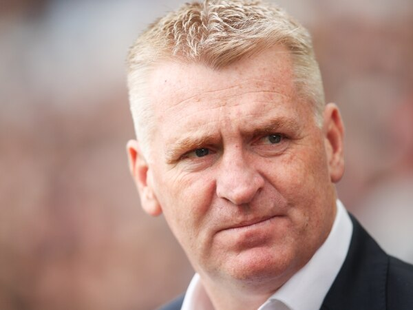Aston Villa boss Dean Smith questions Championship play-off final scheduling