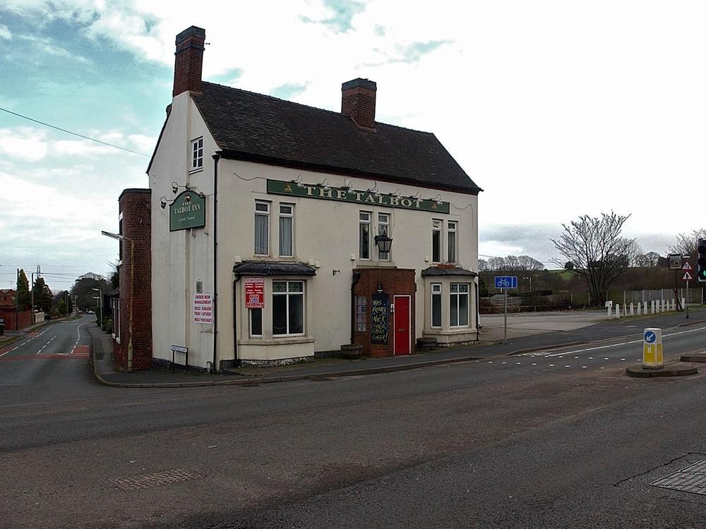 Historic Rugeley pub saved from demolition
