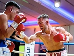 Hometown hero Kyle Williams targets European title