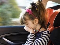 How to avoid car sickness