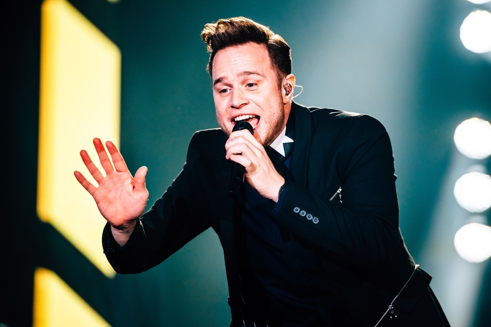 The cheeky chappy of pop is here: Olly Murs talks ahead of Birmingham shows