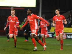 Walsall 2 Oxford 1 - Report and pictures