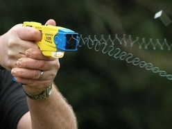 Express & Star comment: Tasers vital to keep streets safe