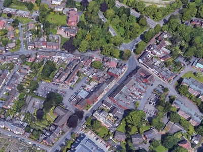 Warning over distraction thefts in Tettenhall