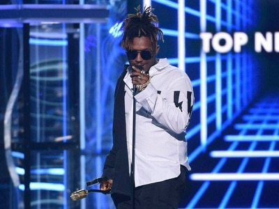 Rap star Juice Wrld was treated for opioids during police search of plane