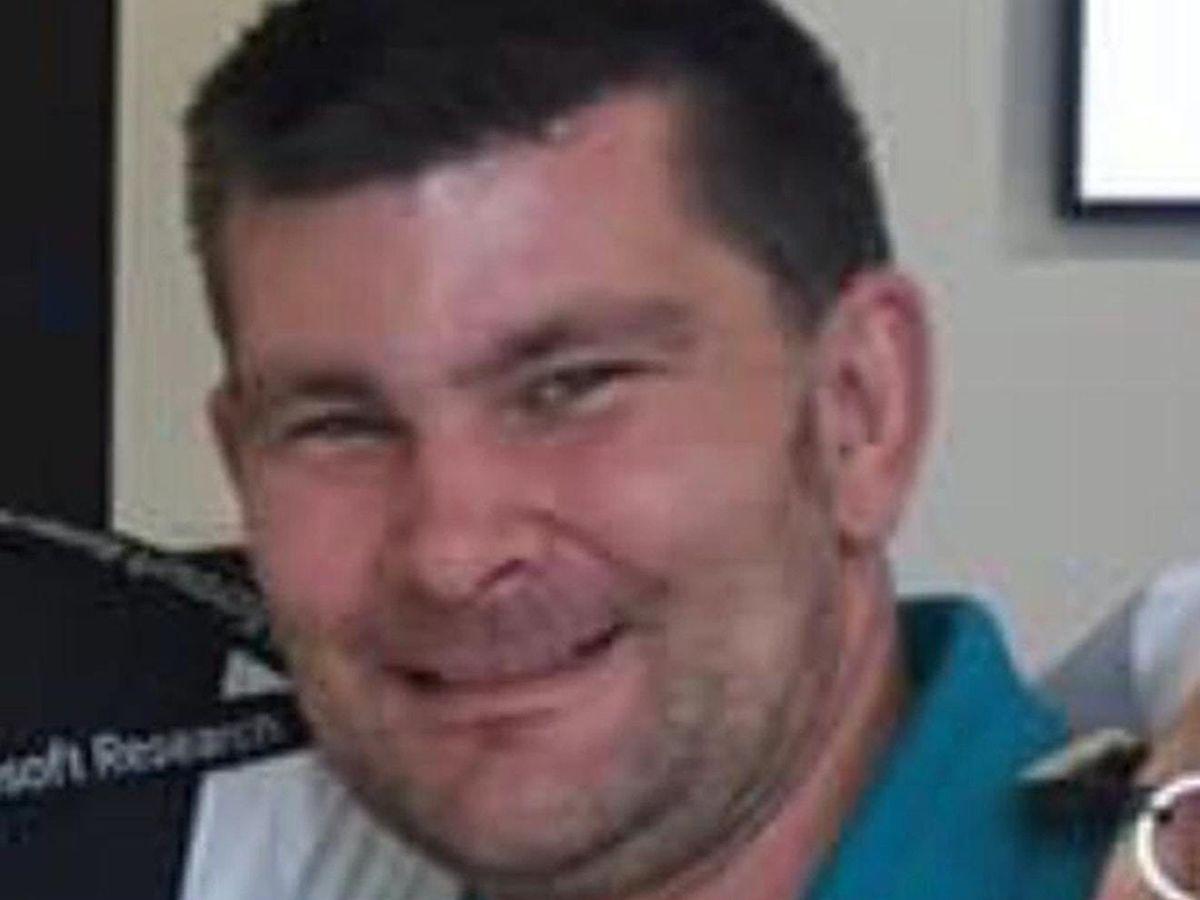 Dean Edwards death