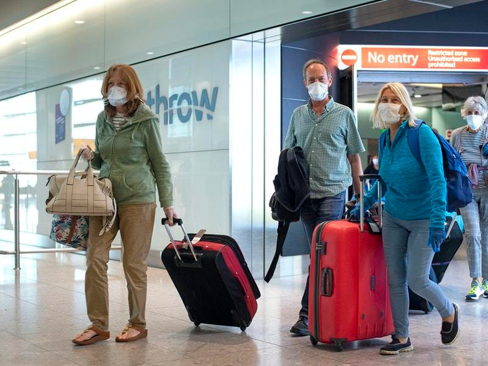 Heathrow to begin temperature screening of passengers | Express & Star