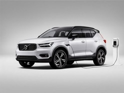 Volvo targets half of all car sales to be fully electric by 2025