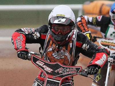 Riders are drafted in for Wolverhampton Wolves
