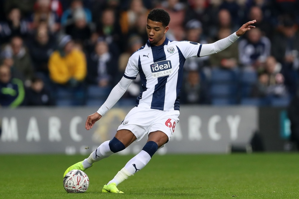 Image result for mason holgate wba