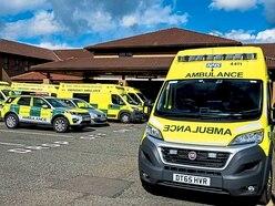 Hundreds left waiting for ambulances, says whistleblower as boss apologises