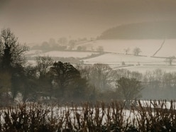 Midlands weather: Thaw sets in after days of snow - with pictures