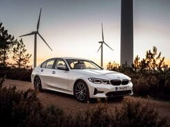 BMW becomes first manufacturer to launch 'geo-fencing' zones in UK