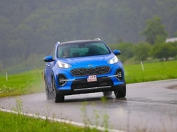 First Drive: Updates bolster the Kia Sportage's appeal