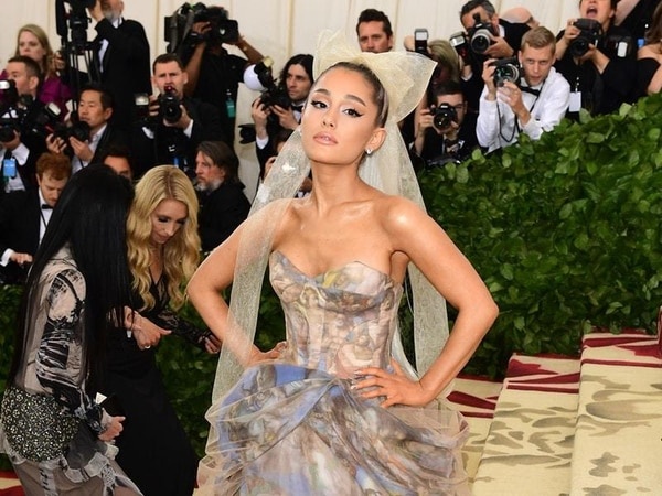 Ariana Grande releases new song featuring Nicki Minaj from upcoming album