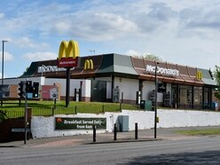 Plan to make Coseley McDonald's 24/7 refused