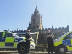 Police target rural crime with new cross-border 40-strong group