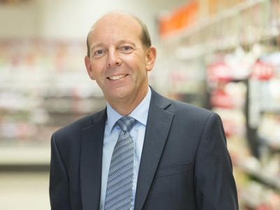 Strong Christmas for Central England Co-op