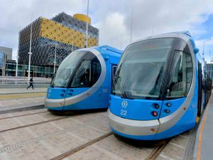 The cash will fund a range of schemes including new Metro line extensions