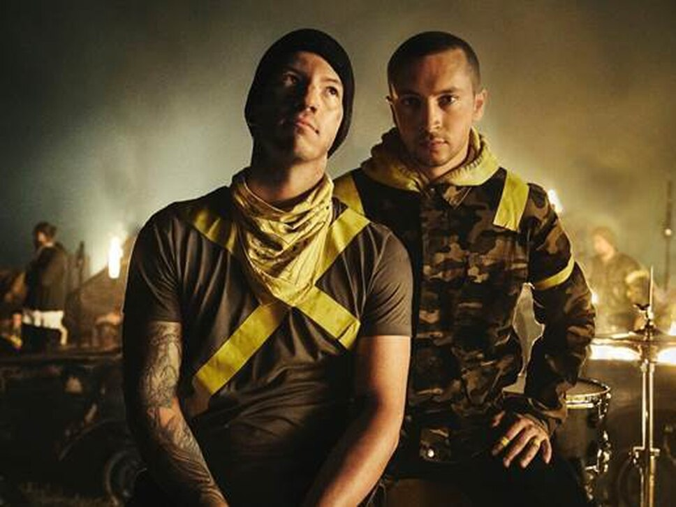 Twenty One Pilots to play Birmingham