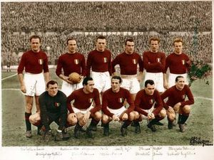The all-conquering yet tragic Torino side of 1948/49