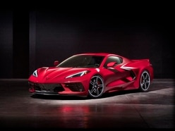 Chevrolet reveals first-ever mid-engined Corvette
