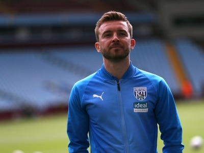 James Morrison appointed assistant boss of West Brom's under-23s