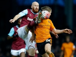 Aston Villa will give James Collins short-term deal once he proves fitness