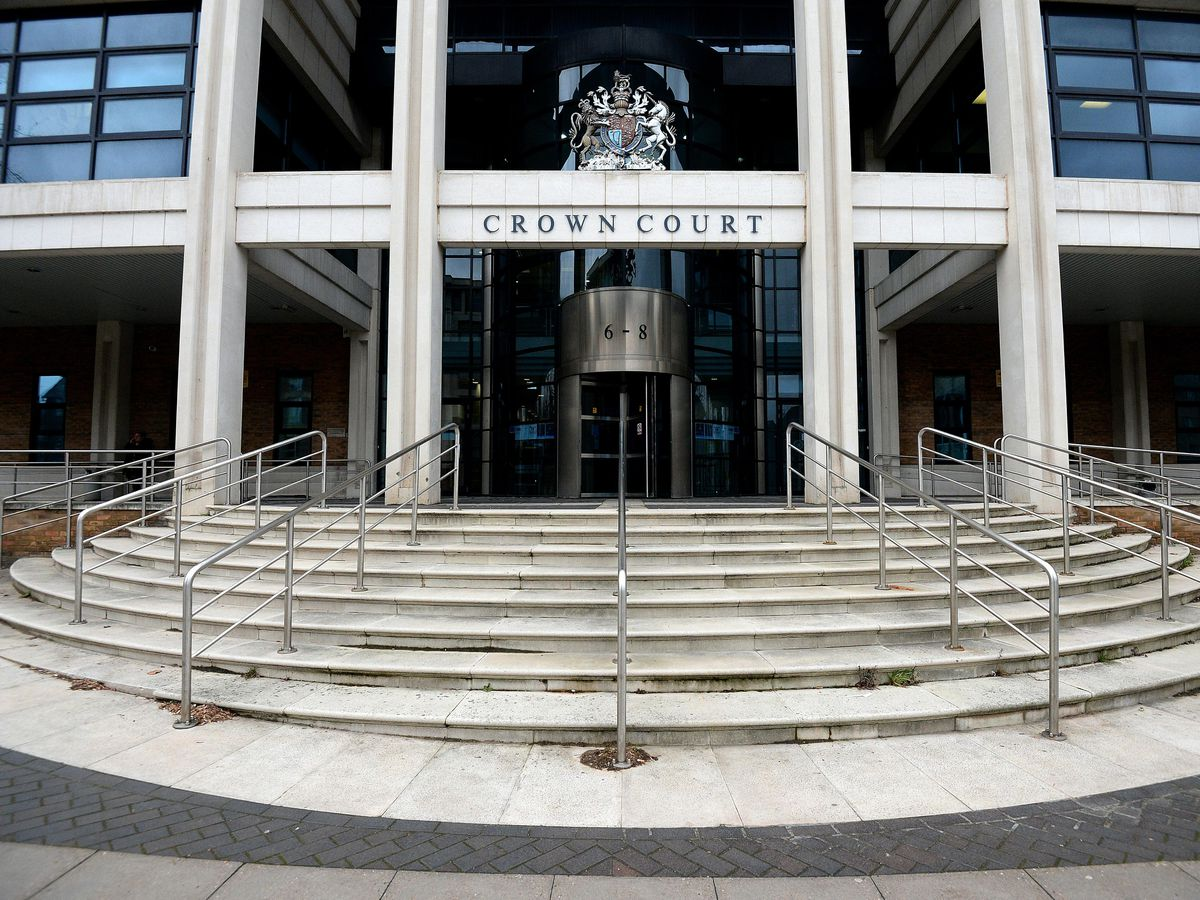 Warnings court case backlog could push justice system to 'tipping point' – study | Express & Star
