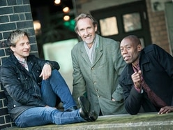Mike and The Mechanics to play Birmingham