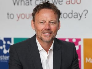 Addmaster founder Paul Morris