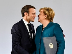 Leaders warn against rising nationalism as France and Germany renew alliance