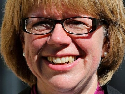Former chief nursing officer to be new Bishop of London