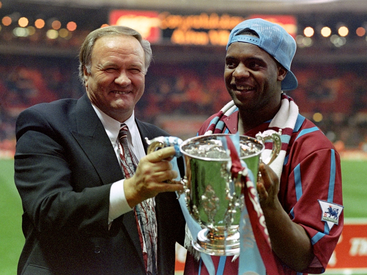 Carabao Cup final: The day Aston Villa laughed in the face of huge odds
