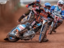 Rory Schlein leads charge for Wolverhampton Wolves