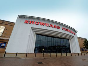 Showcase Cinema, Dudley