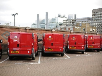 Royal Mail wins injunction to block potential strike action